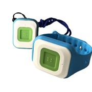 Wireless Wrist Nurse Call Pendant
