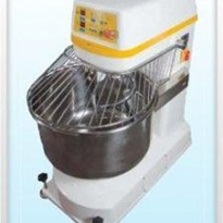 1.5 Bag Spiral Mixer | KL201E | All About Bakery Equipment