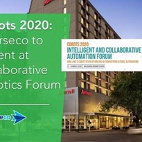 Cobots 2020: Diverseco to Present at Collaborative Robotics Forum in Melbourne 12 + 13 March 2020