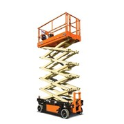 JLG Scissor Lift | R-Series 4045R