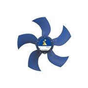 Industrial Fans & Cooling I Axial Fans FFowlet
