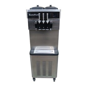 Soft Serve & Frozen Yoghurt Machine | SF-CF8240G | Gravity Feed