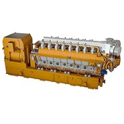 Diesel Generator Sets | CM and GCM RANGE