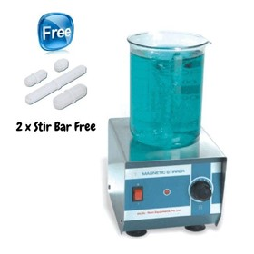 Micro Magnetic Stirrers