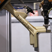 Refreshing Robotics with 3D Printing