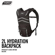 THORZT Hydration Backpack 2L - BP25B