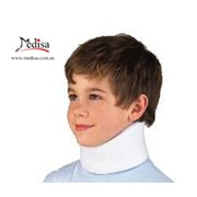PAEDIATRIC CERVICAL COLLAR