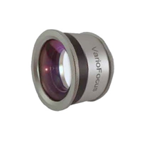 Expanded Field of View with Variable Objective Lens | VarioFocus