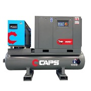Brumby Rotary Screw Compressors