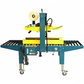 Carton Sealing Machine | Side Drive PMCS-100