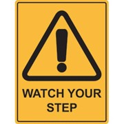 Safety Signs Supplier & Manufacturer