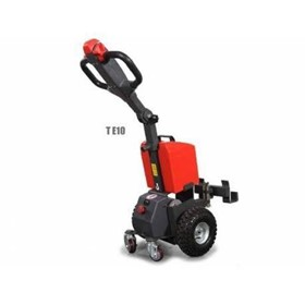 1T Electric Walkie Tow Tractor
