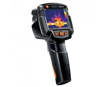 testo 865 Thermal Imager