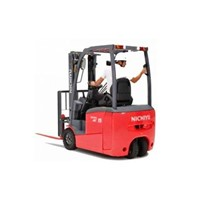 Three-Wheel Counterbalance Forklift Sales