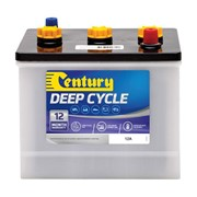 Industrial Batteries | Deep Cycle Flooded Range - 12A