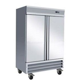 Upright Stainless Steel Freezer | ASR1370