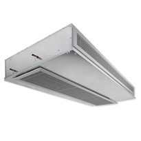 Induction Units for Suspended Ceilings Type DID-E