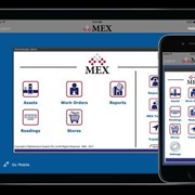 Preventative Asset and Fleet Maintenance Management iOS Application