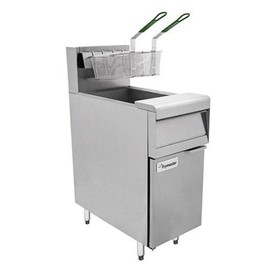 Single Pan Deep Fryer | MJ140  RENT_TRY_ BUY for $10.00 a day