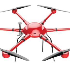 MMC A6 Plus Heavy Payload Drone
