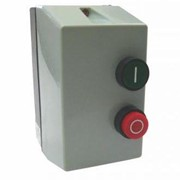 Enclosed 4kW to 15kW DOL Motor Starters