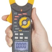True RMS AC/DC Clamp Meter | 1000A