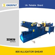 Automatic Scrap Metal Cutting Machine, Alligator Shear Machine
