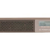 Power Supply with TCP/IP and Battery Backup | DIGITAL SERIES - 1RU DC