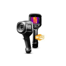 Infrared Camera with MSX® & Wi-Fi | E4