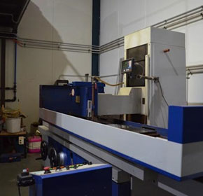 Used Surface Grinder High Precision | ACRA Type-AD5