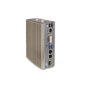 Industrial Rugged, Fanless Embedded Computer POC-300 series