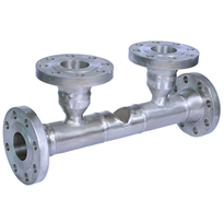 Wedge Flow Meter - FLC-WG