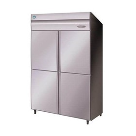 2 Door Upright Fridge HR-128MA-A