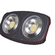Genius 210W LED Industrial Flood Light