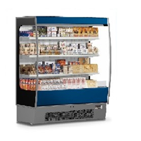 Open Display Deli Fridges | LIDO 1870