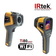 Thermal Imaging Cameras | TI 80 Series