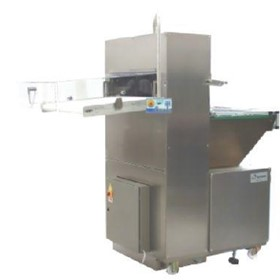 AL550 Mandapasta Dough Feeder/Dough Divider