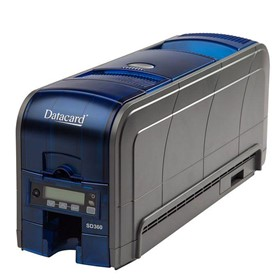 SD360 ID Card Printer