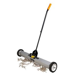 Strong Magnetic Sweepers | AMF Magnetics
