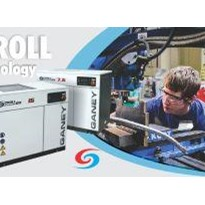 Scroll Air Compressors