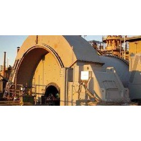 Mills & Kilns - Hofmann Engineering