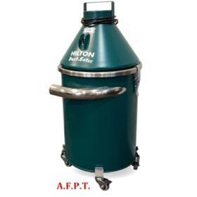40 Litre Industrial Vacuum Cleaner | Dust Eater – Jr. 218 Series