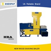 Economy Bagging Baler Machine for milled Paper