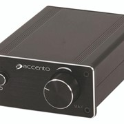 Compact Stereo Audio Amplifier | Accento Dynamica 40W