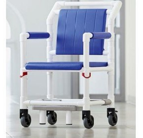 Transport Chairs with Levina Scan
