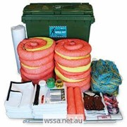 Marine Spill Kit | 793L Large Mobile Bin