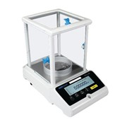 Analytical Balance | Solis Series 220G X 0.0001G Int Cal