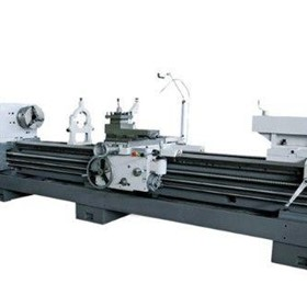 ROMAC CW6280 CW62100 Series Industrial Lathes