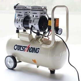 Thunder Laser | High Pressure and Low Noise Air Compressor