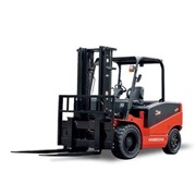 Rough Terrain Forklift | 5T